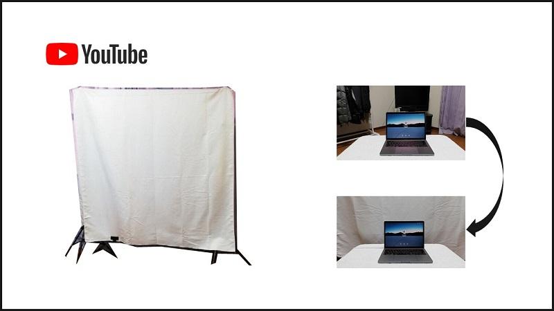 YouTube動画撮影準備に役立つ撮影機材、初心者の方向け