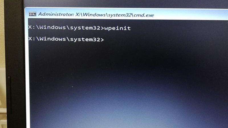 DellパソコンNo bootable devices foundエラーの解決方法
